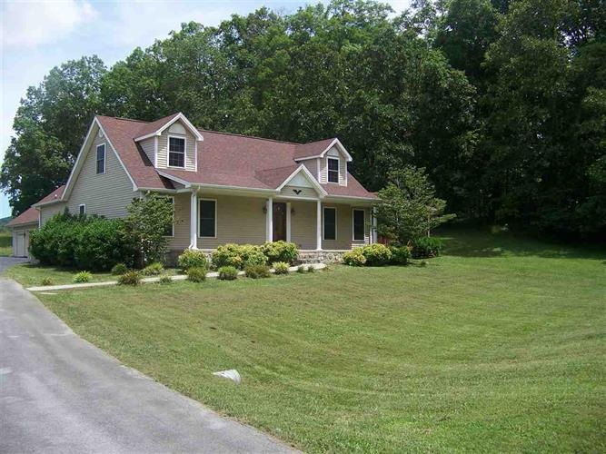 1835 Weems Chapel Road, Mosheim, TN 37818