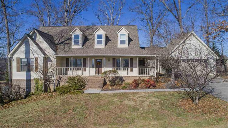 1140 Country Club Road, Dandridge, TN 37725 - Image 1