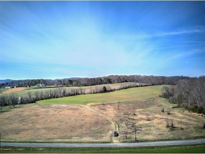 0 Chandler Road, Limestone, TN 37681