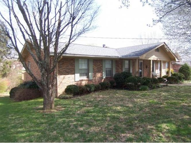 208 Skyview Drive, Greeneville, TN 37745