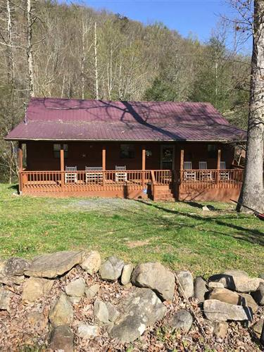969 Carson Springs Road, Newport, TN 37821