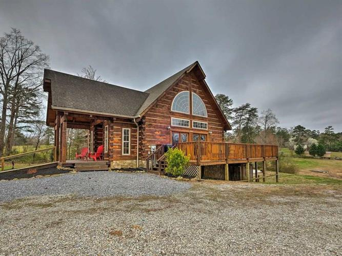 357 chilhowee, Bean Station, TN 37708