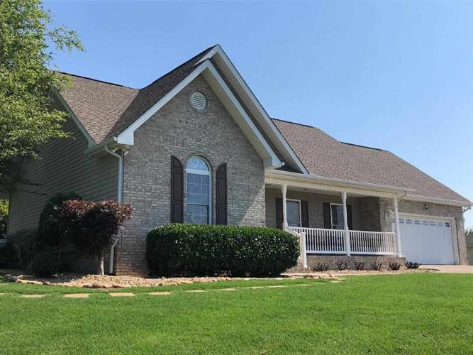 431 Independence Drive, Jefferson City, TN 37760
