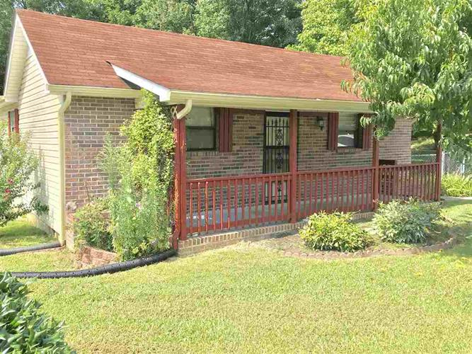 401 Cain Avenue, Morristown, TN 37813