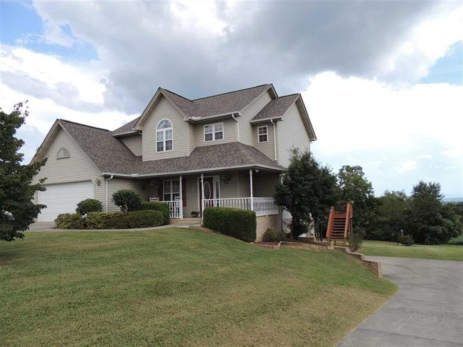 4226 Scarlett Oak Drive, Morristown, TN 37813