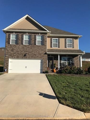 2665 Southwinds Circle, Sevierville, TN 37876