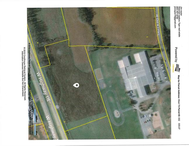 lot 5 W 11E, New Market, TN 38720 - Image 1
