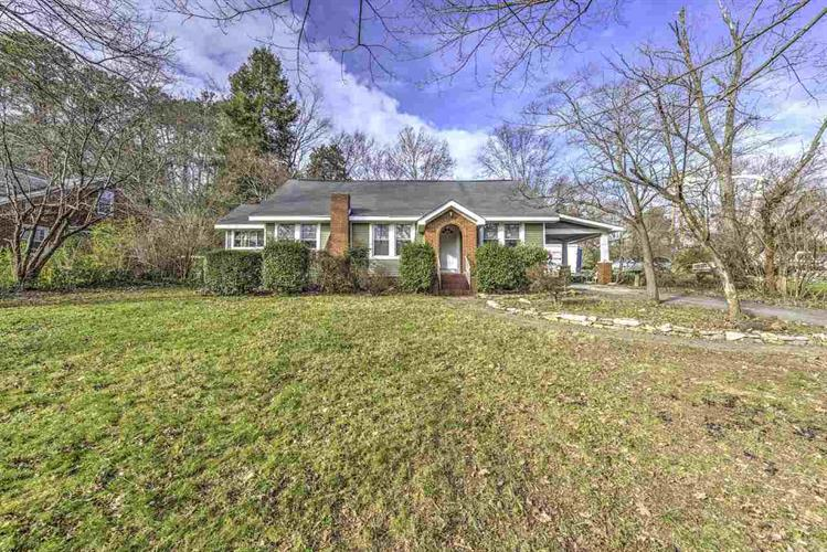 703 Midlake Drive, Knoxville, TN 37918 - Image 1