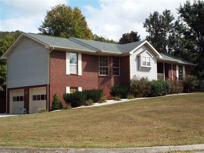 1458 NW Hickory Shadow Drive, Morristown, TN 37814 - Image 1
