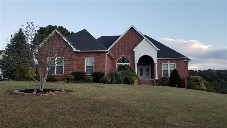 522 Providence DR, Jefferson City, TN 37760 - Image 1
