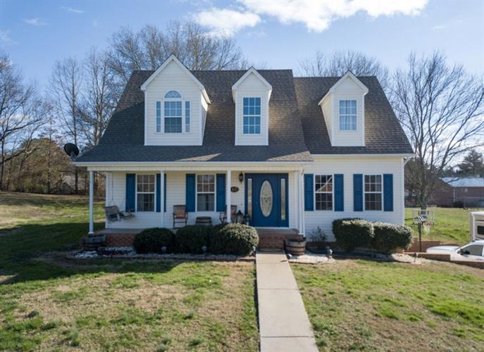 4077 Willow Way, Morristown, TN 37814 - Image 1