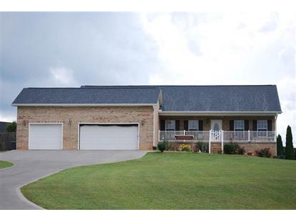 1838 Pheasant Crossing, Dandridge, TN