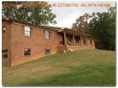 2391 Kidwells Ridge Rd, Morristown, TN