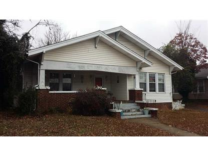 1024 & 1022 W 2nd North Street, Morristown, TN