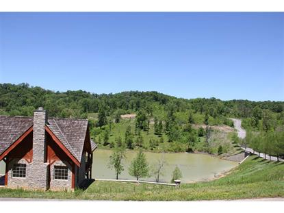 Lot 101 Stone Bridge, Dandridge, TN