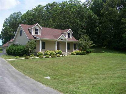 1835 Weems Chapel Road, Mosheim, TN