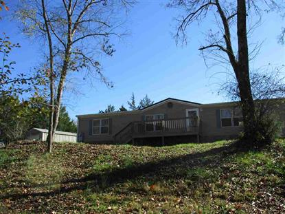 1070 Phillips Hollow Road, Bybee, TN
