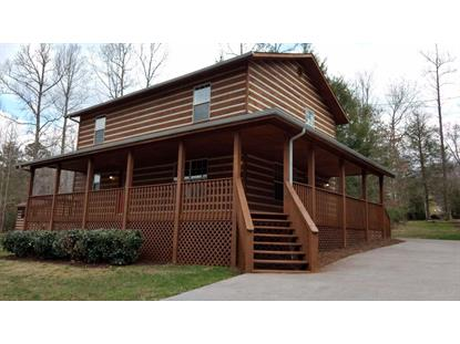 4805 Rhododendron Trail, Cosby, TN