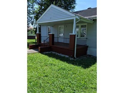 1620 Henrietta Avenue Knoxville, TN MLS# 584492
