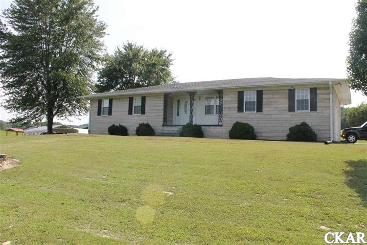 1683 Fort Harrod Way, Crab Orchard, KY 40419