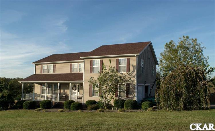 104 Ridge View, Danville, KY 40422