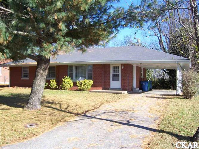 502 Timothy, Danville, KY 40422