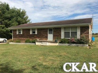 173 Rice Bend Rd, Lancaster, KY