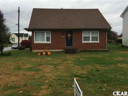 171 W High Street Lebanon, KY MLS# 8906737