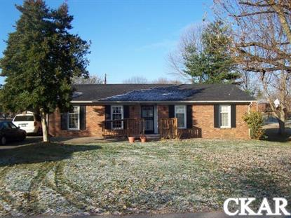 626 Maple Lebanon, KY MLS# 8906810
