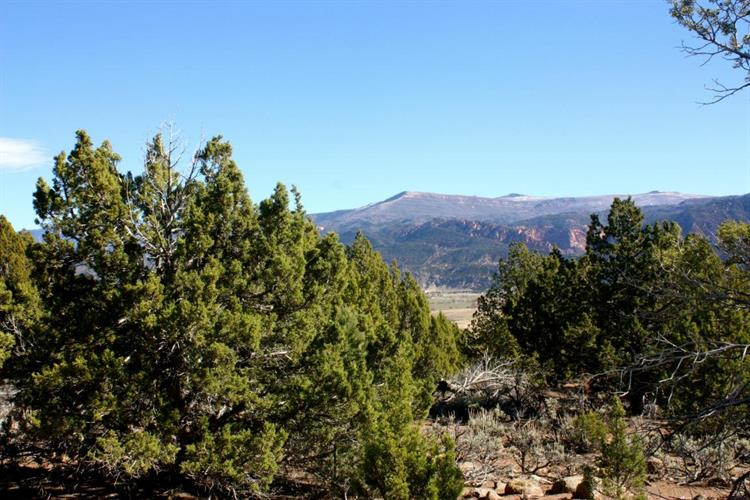 Lot 50 S Bareback RD, Cedar City, UT 84720