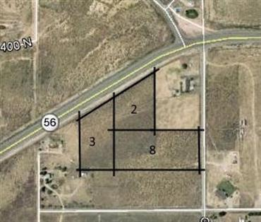 5400 W Highway 56 (approximately), Cedar City, UT 84720