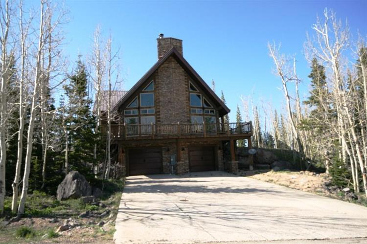 382 W RIDGE VIEW ST, Brian Head, UT 84719