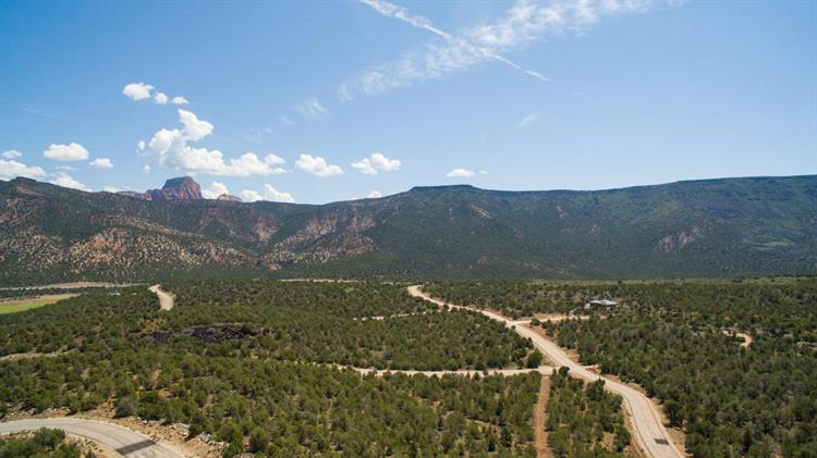 Lot 312 Kolob Ranch Estates, New Harmony, UT 84757