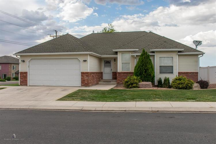 1148 N Northfield RD, Cedar City, UT 84721