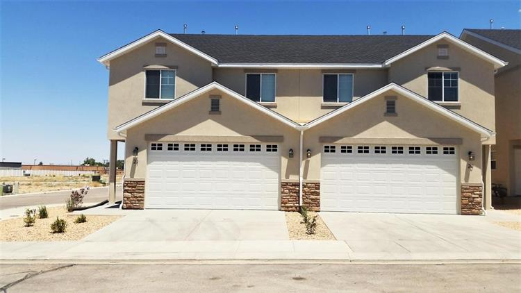 173 E Fiddlers Canyon RD, Cedar City, UT 84721