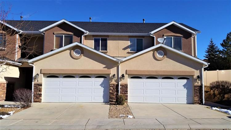 173 E Fiddlers Canyon, Cedar City, UT 84721