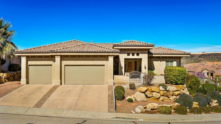 1805 E Boulder Mountain RD, St George, UT 84790
