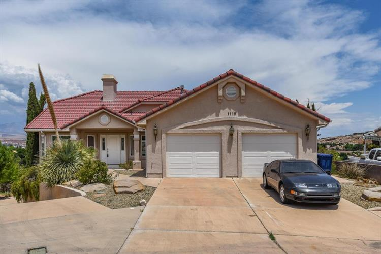 1119 Oxford Place, St George, UT 84790