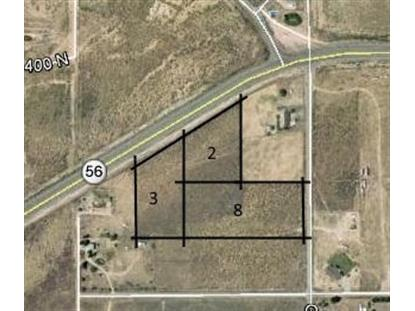 5400 W Highway 56 (approximately), Lots 2,3 & 8 Blk C Unit B, Cedar City, UT