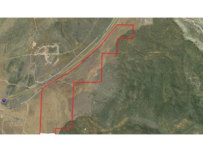 482.48 Ac east of I-15 Ham Ft  Cedar City, UT MLS# 72671