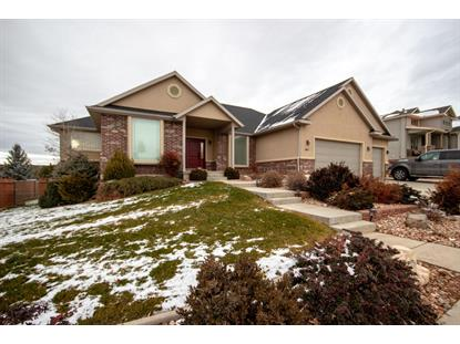 841 E Nichols Canyon RD Cedar City, UT MLS# 84648