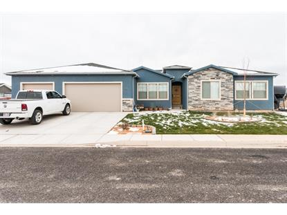 1811 N 3400  Cedar City, UT MLS# 84655