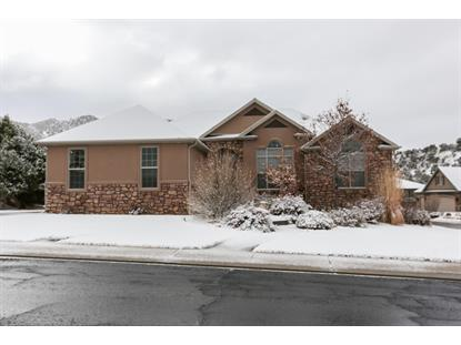 1012 E Cellowood Lane  Cedar City, UT MLS# 84778