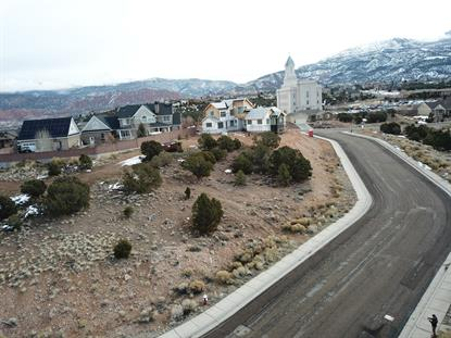 263 S Ridgeview LP Cedar City, UT MLS# 84931