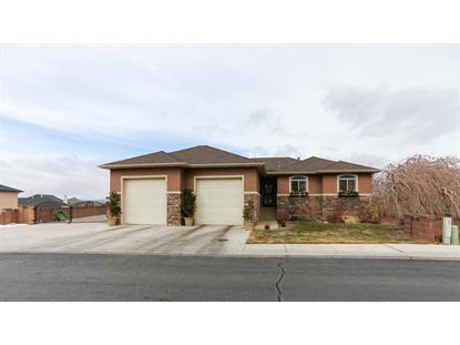 2097 Ashdown Forest RD Cedar City, UT MLS# 84932