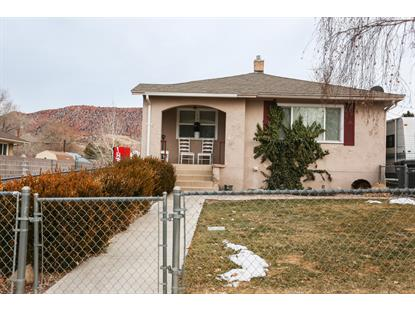 139 S 100  Cedar City, UT MLS# 84935