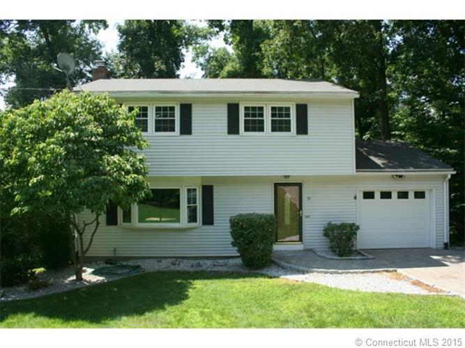 79 Evergreen Rd, Vernon, CT 06066