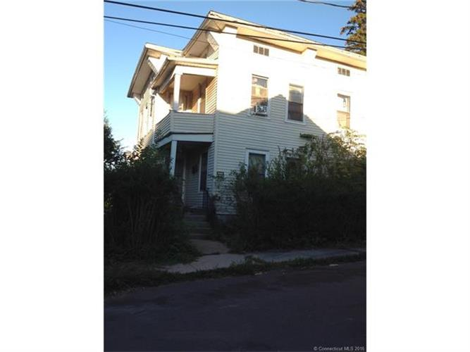 28 Gilbert St, New Britain, CT 06051