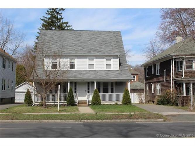 1178 New Britain Ave #W, West Hartford, CT 06110