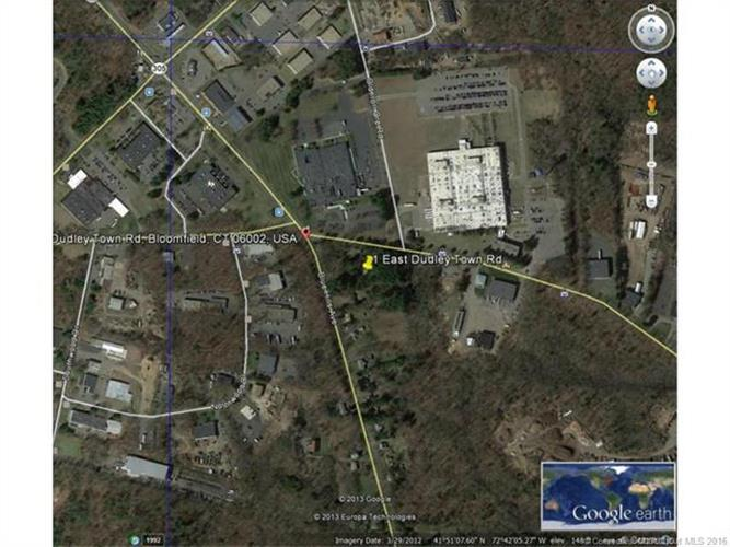 1 East Dudley Town Rd, Bloomfield, CT 06002